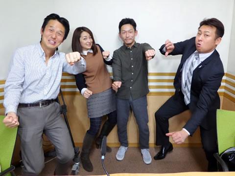 12/26(月) 文化放送「岩本勉の...
